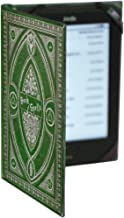 Universal Kindle Case Book of Spells Book Cover (inc New Paperwhite 2018)