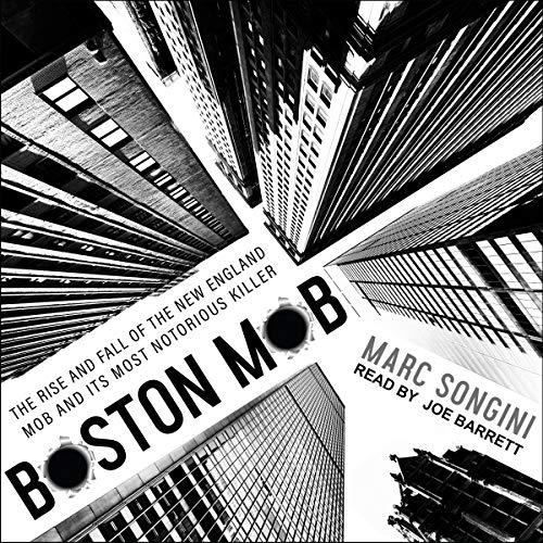 Boston Mob cover art