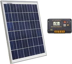 24 volt dc solar panel