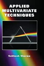 Best applied multivariate techniques Reviews