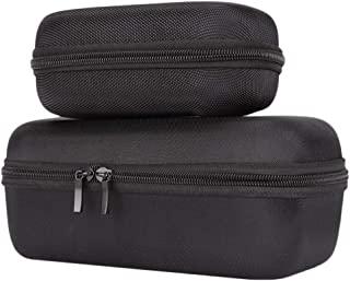 Perfk Carrying Case Bag Travel for DJI Mavic 2 Pro Zoom Drone Remote Control +Body