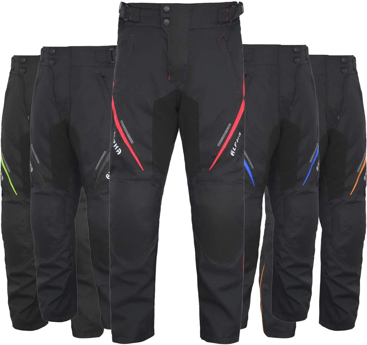 low-pricing All Season Motorcycle Sales Pants Men Tour Motocross Offroad Overpants