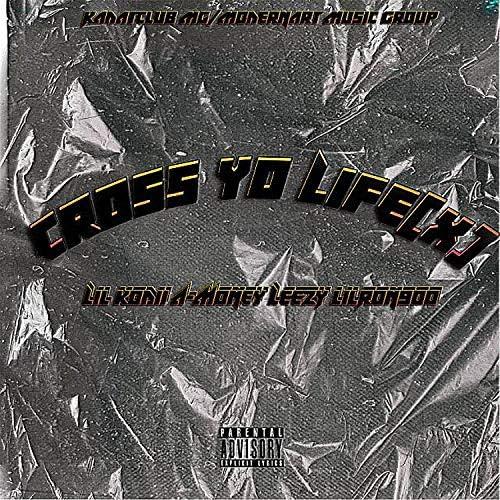 Lil Kodii feat. lilron900, Leezy & A-Money