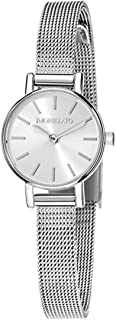 Morellato R0153122579 Sensazioni Year Round Analog Quartz Silver Watch