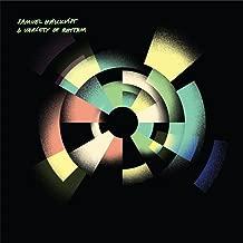 Samuel Hällkvist & Variety of Rhythm