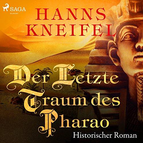 Der letzte Traum des Pharao Titelbild