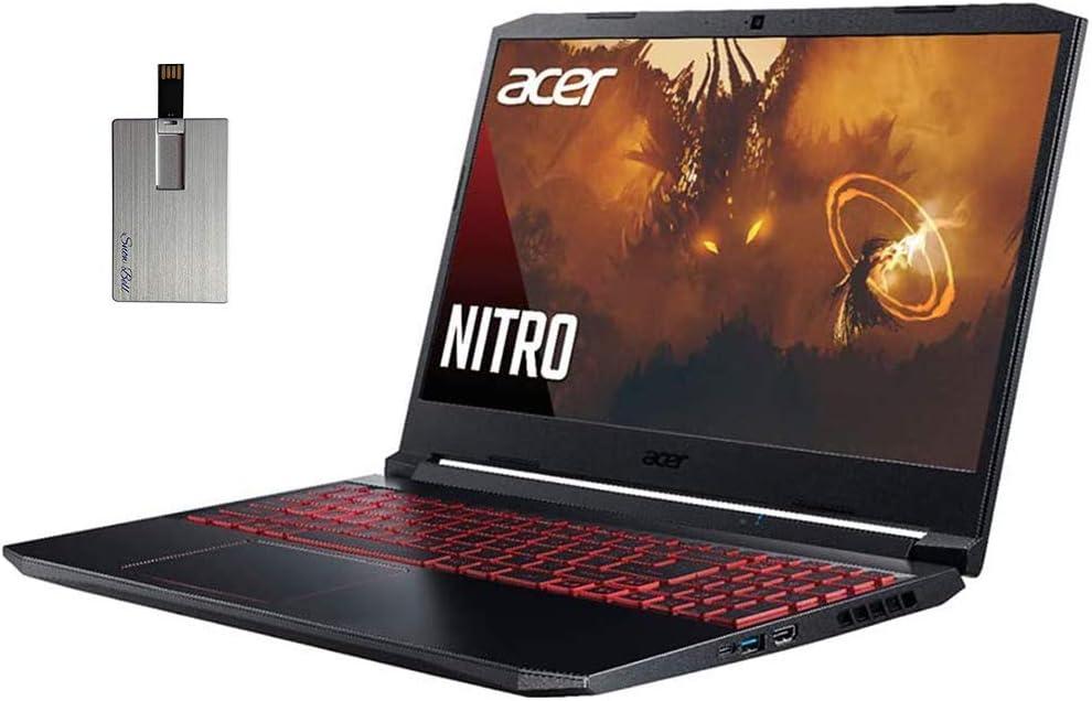 2020 Acer Nitro 5 15.6