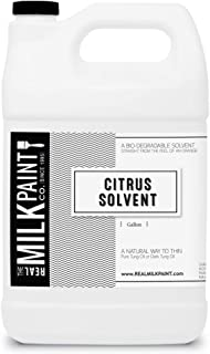 Citrus Solvent (Gallon)