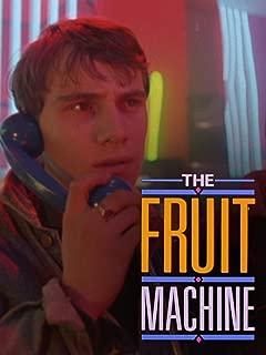 fruit machine jobs