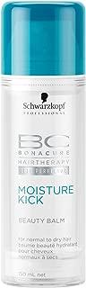 BC Bonacure MOISTURE KICK Beauty Balm, 5-Ounce