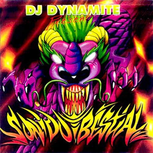 Dj Dynamite PR