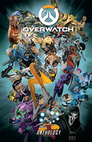 Overwatch - Anthology 1