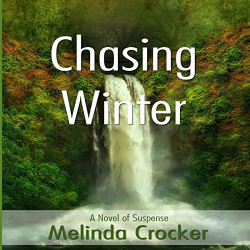 Chasing Winter audiobook cover art