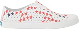 Shell White/Shell White/Little Star Print