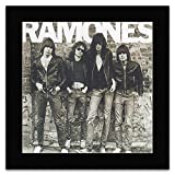 Stick It On Your Wall Ramones–Rocket to Russia