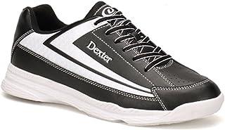 Dexter Jack II ワイドボーリングシューズ ブラック/ホワイト サイズ7.0