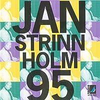 Jan Strinnholm 95