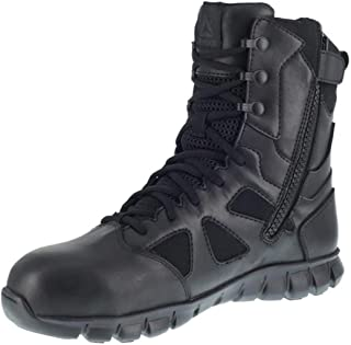 Men's Sublite Cushion Tactical Black 5 10 D US