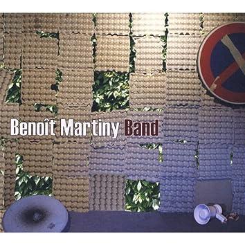 Benoit Martiny Band