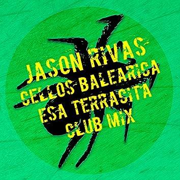 Esa Terracita (Club Mix)