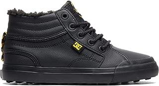 Kids' Evan Hi Wnt Skate Shoe