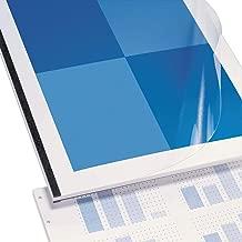 Swingline GBC 9743070 VeloBind Presentation Covers, 11 x 8-1/2, Clear, 25/Pack