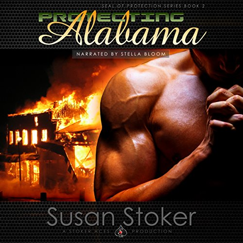 Protecting Alabama  audiobook cover art