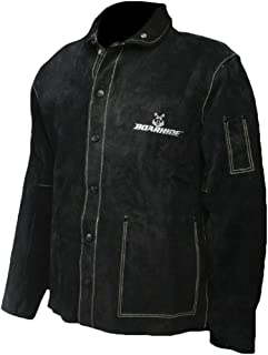 boarhide welding jacket
