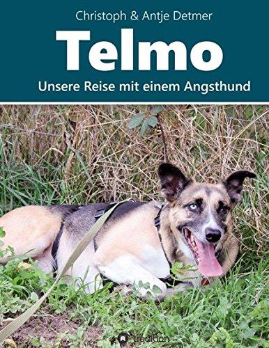 Telmo: Unsere Reise mit einem Angsthund