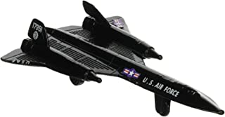 Daron Worldwide Trading Runway24 SR-71 No Drone Vehicle