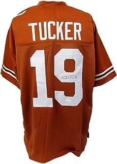 Amazon.com: justin tucker jersey