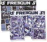 Star Wars Freegun Bxer, Multicolor (A5), 164 (Pack de 2) para Niños