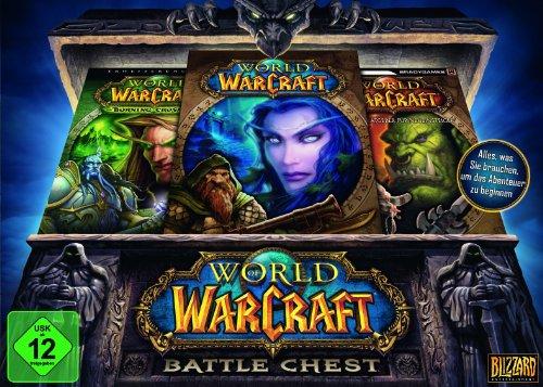 World of WarCraft - Battlechest 2.0