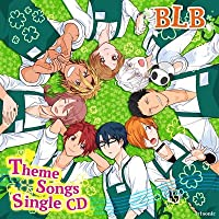 BLB Theme Songs Single CD