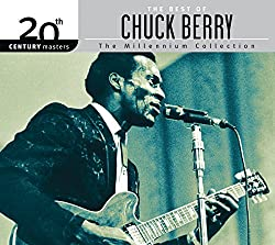 Best Chuck Berry Songs Top 10 All-Time List
