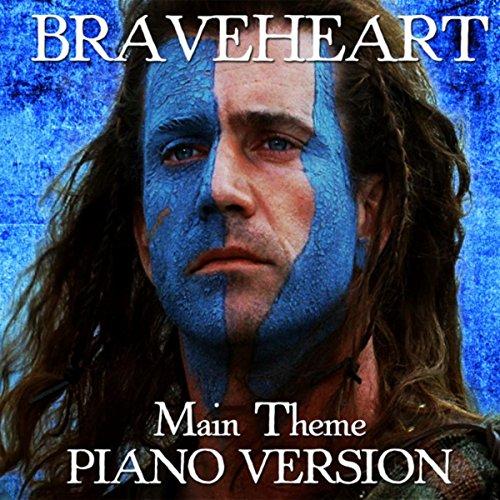 Braveheart Main Theme (Piano Version)