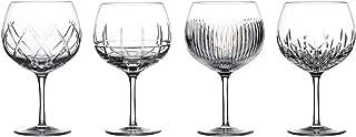 Waterford Gin Journeys Balloon Wine, Set of 4