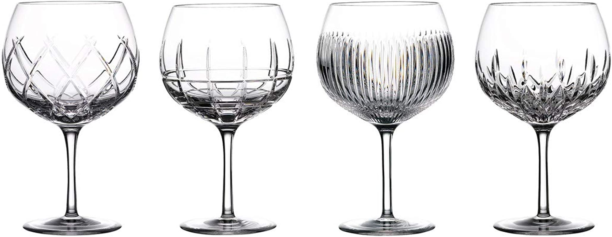 Waterford Gin Journeys Balloon Wine Set Of 4