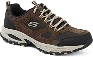 Skechers Reactor Mizule Lace-Up Casual Trainer 315 855