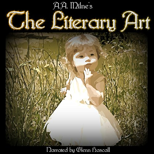 The Literary Art cover art