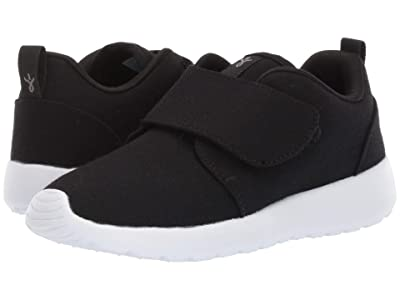 EMU Australia Kids Moreton (Toddler/Little Kid/Big Kid) (Black) Kids Shoes