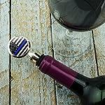 Thin-Blue-Line-American-Flag-Wine-Bottle-Stopper