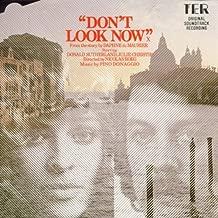 Don't Look Now-Julie Christie Movie Music