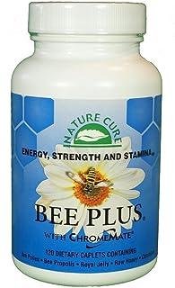 Bee Plus Nature Cure Bee 120 Caplet