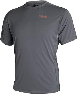 Redline Performance Shirt Short Sleeve