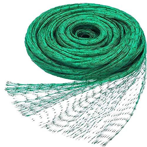 Garden Net Plant Mesh Protection Netting Anti Bird Reusable for Trees Seedlings Flowers Fruit 4x10M