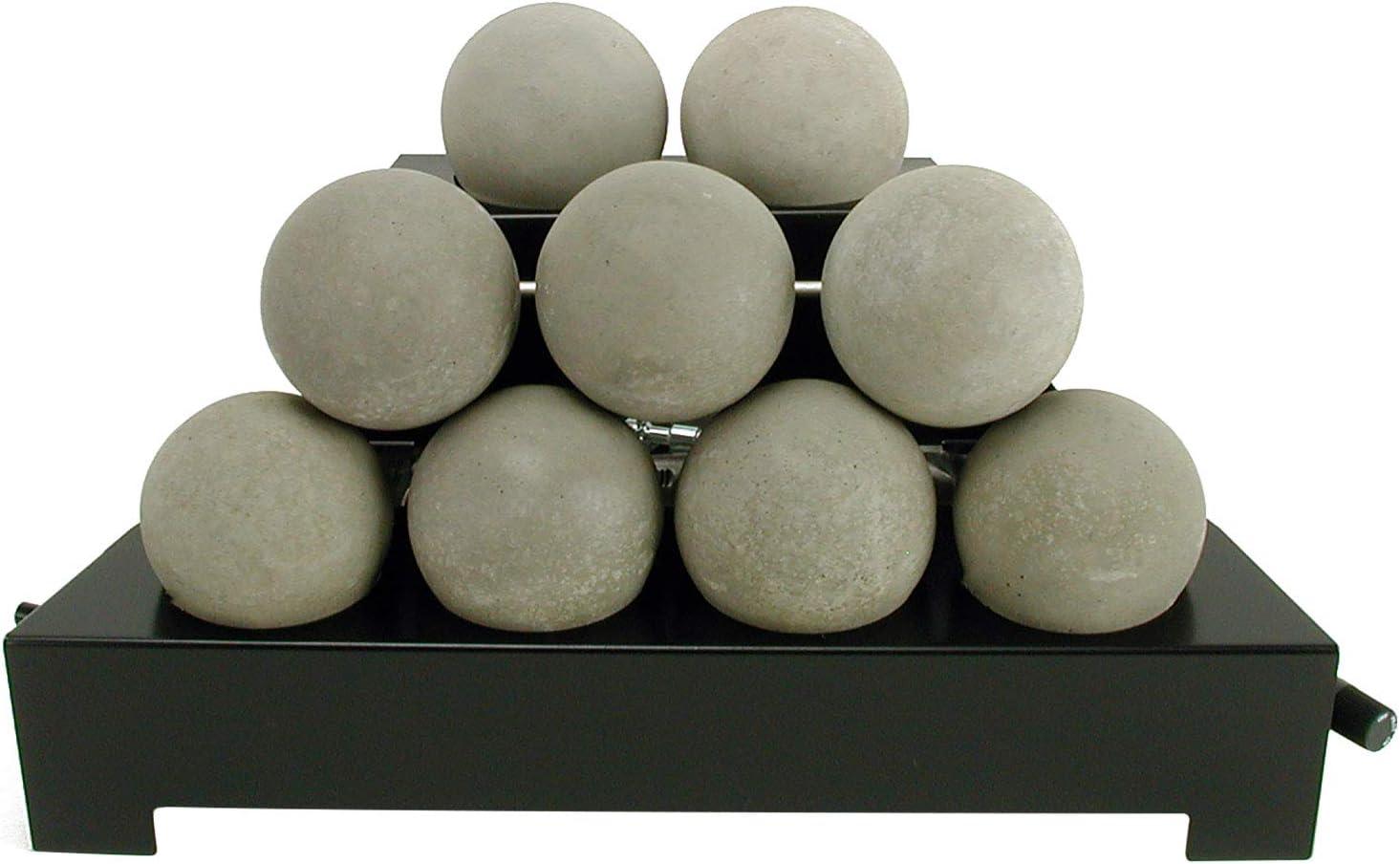 Rasmussen Alterna Vent Weekly update Sale item Free Burner Kit AFB20-NA-AFB20 Fireballs