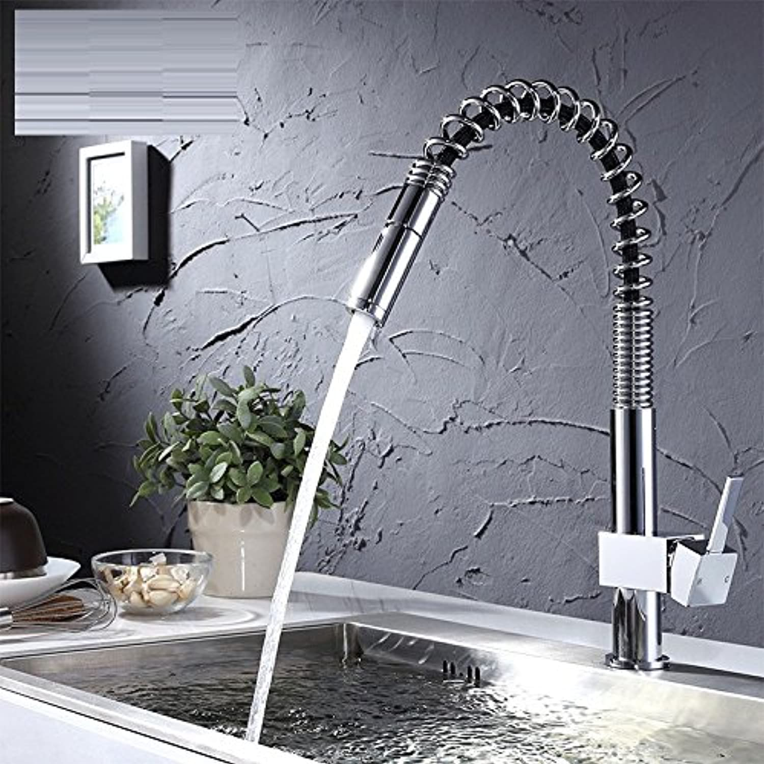 Bijjaladeva Antique Bathroom Sink Vessel Faucet Basin Mixer Tap Kitchen faucet brass kitchen faucet pull-down KITCHEN FAUCET