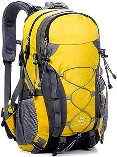 Travel Bag Outdoor Bag Mountaineering Backpack Shoulder Bag Sports Bag Camping Backpack 40L Men and Women