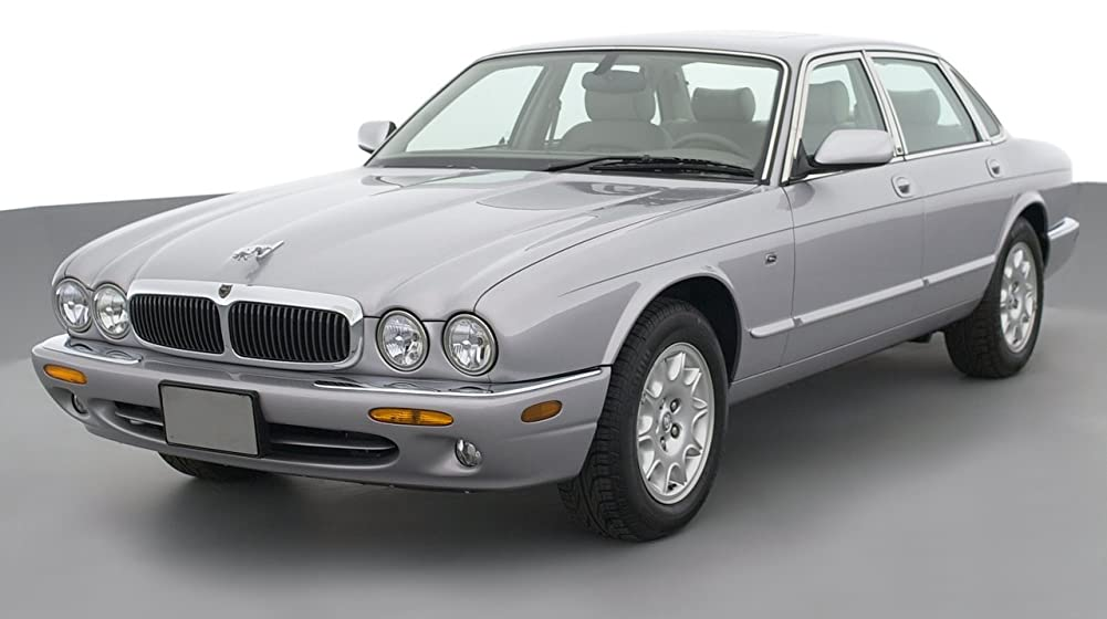 Exceptional We Donu0027t Have An Image For Your Selection. Showing XJ XJ8. Your Selected  Color May Not Be Shown. Jaguar